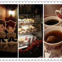 宜蘭縣美食 餐廳 咖啡、茶 咖啡館 伯朗蘭花咖啡館 照片