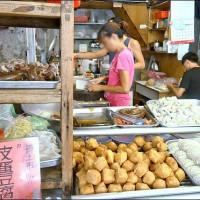 宜蘭縣美食 餐廳 中式料理 小吃 火生麵店 照片
