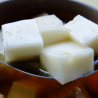 宜蘭縣美食 攤販 台式小吃 懷念米粉羹 照片