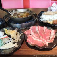 台中市美食 餐廳 火鍋 麻辣鍋 麻辣人家 照片