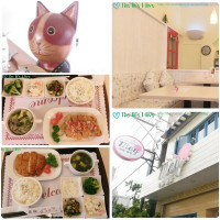 嘉義市美食 餐廳 飲料、甜品 飲料、甜品其他 法式鄉村風~May午茶.輕食 照片