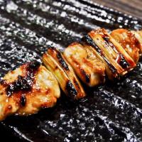 台北市美食 餐廳 餐廳燒烤 串燒 奏 燒鳥 照片