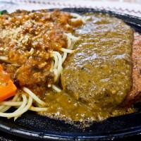台北市美食 餐廳 素食 素食 新卡莎素食西餐廳 照片