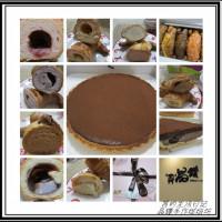 台北市美食 餐廳 烘焙 蛋糕西點 晶鑽手作烘焙坊 照片