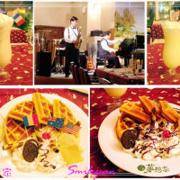 宜蘭縣美食 餐廳 異國料理 多國料理 夢想家庭園音樂餐廳 照片
