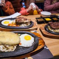 新北市美食 餐廳 異國料理 美式料理 角頭炙燒牛排 (樂華店) 照片