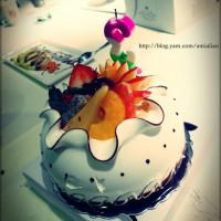 台中市美食 餐廳 異國料理 義式料理 舒果新米蘭蔬食 (台中台灣大道店) 照片