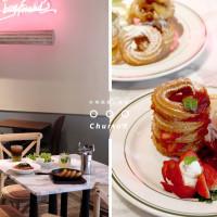 台北市美食 餐廳 異國料理 西班牙料理 Churro'K 啾拿棒專賣店 照片