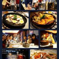 台北市美食 餐廳 異國料理 EL AMOR 西班亞 照片