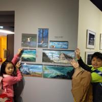 去哪裡旅遊景點玩在府中15新北市動畫故事館 pic_id=5135000