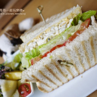 台北市美食 餐廳 咖啡、茶 咖啡館 Eslite Cafe 照片