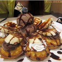 高雄市美食 餐廳 咖啡、茶 咖啡館 芙兒鬆餅 (Flower Waffle) 照片