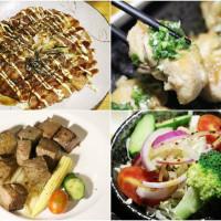 台南市美食 餐廳 異國料理 日式料理 食久堂 照片