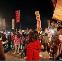 雲林縣美食 攤販 台式小吃 雲林斗六人文觀光夜市 照片