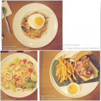 台北市美食 餐廳 異國料理 泰式料理 她他小曼谷 Thai Café Together 照片