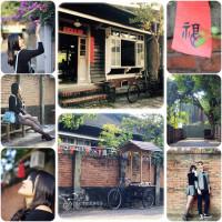 台南市休閒旅遊 景點 古蹟寺廟 321藝術聚落 照片