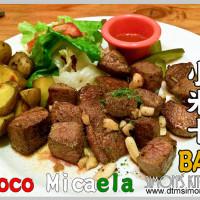 台中市美食 餐廳 異國料理 美式料理 Poco Micaela 小米卡美國牛肉&比利時啤酒餐廳 照片