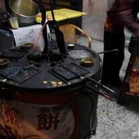 高雄市美食 攤販 包類、餃類、餅類 無名餅店(手工煎餅|古早味) 照片