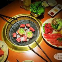 台中市美食 餐廳 餐廳燒烤 燒肉 台中乾杯 精誠店 照片