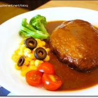 台中市美食 餐廳 異國料理 日式料理 Demi House 日式洋食屋 照片