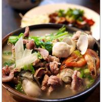 台中市美食 餐廳 中式料理 小吃 久流小吃 照片