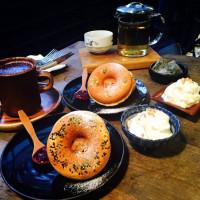 台北市美食 餐廳 咖啡、茶 眼鏡咖啡 照片