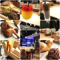 台北市美食 餐廳 咖啡、茶 咖啡館 Roof M Cafe 照片