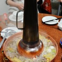 台中市美食 餐廳 火鍋 火鍋其他 驛站房東北酸白菜火鍋 照片