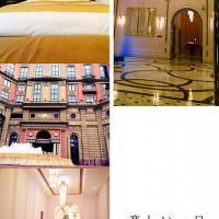 台北市休閒旅遊 住宿 觀光飯店 台北文華東方酒店(臺北市旅館461號) 照片