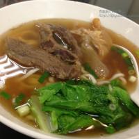 台中市美食 餐廳 中式料理 山東餃子牛肉麵館 照片