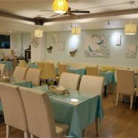 台北市美食 餐廳 異國料理 多國料理 Vanille班尼拉香草料理 照片