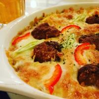 台中市美食 餐廳 素食 素食 法悅蔬食園 照片