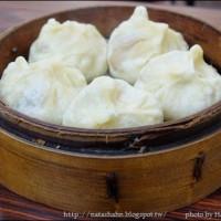 台中市美食 餐廳 中式料理 小吃 小狗子湯包豆漿店 照片