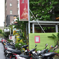 台中市美食 餐廳 異國料理 南洋料理 泰妃苑 照片
