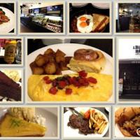 台北市美食 餐廳 異國料理 美式料理 1Bite2Go Café & Deli (士林店) 照片