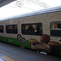 台北市休閒旅遊 景點 車站 環島之星 照片