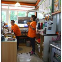 Josie Chen在米鹿早餐店 pic_id=491674