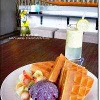 台中市美食 餐廳 咖啡、茶 咖啡館 麋路咖啡 Meet Road 照片