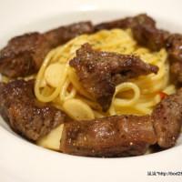 台北市美食 餐廳 異國料理 Live饗樂Pasta&Cafe 照片