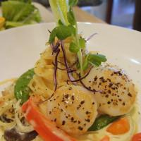 台北市美食 餐廳 異國料理 義式料理 Alfinee cafe 艾芬妮 照片