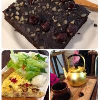 新竹市美食 餐廳 烘焙 蛋糕西點 100種味道 照片