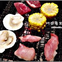 台北市美食 餐廳 餐廳燒烤 燒肉 巧造燒肉居酒屋 照片