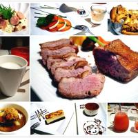 台中市美食 餐廳 異國料理 多國料理 西堤牛排 (東海店) 照片