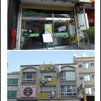 新竹縣美食 餐廳 異國料理 美式料理 竹北-K布朗 cafeteria-熊出沒套餐 照片