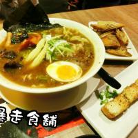 台北市美食 餐廳 餐廳燒烤 暴走食舖 照片