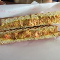 台北市美食 餐廳 速食 早餐速食店 晴天小店 照片
