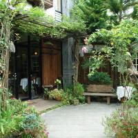 台中市美食 餐廳 異國料理 異國料理其他 班比納鄉村居 照片