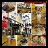 台中市美食 餐廳 咖啡、茶 咖啡館 Smoko cafe 照片