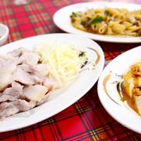 新竹縣美食 餐廳 中式料理 客家菜 日勝粄條 照片