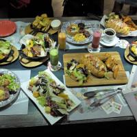 台南市美食 餐廳 異國料理 義式料理 BISTRO88 義法餐酒館(台南小西門店) 照片